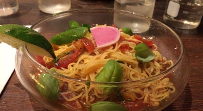 Photo of Food Nakamura at 172 Delancey St, New York, NY 10002, United States
