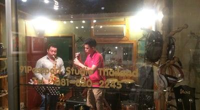 Photo of Music Venue 91 Passport Studio Thailand at 54/98 Rattanatibeth Rd., Thailand