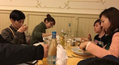 Photo of Italian Restaurant Ristorante La Gira at Via Genova, 630, La Spezia 19134, Italy