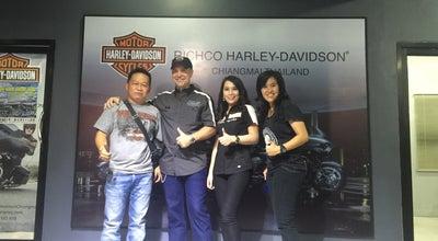 Photo of Motorcycle Shop Richco Motor Sports at Thailand