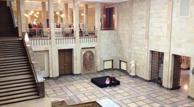 Photo of Art Museum Muzeum Narodowe at Al. Jerozolimskie 3, Warszawa 00-495, Poland