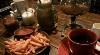 Photo of Coffee Shop Java Dancer Coffee at Jl. Kahuripan No. 12, Malang 65111, Indonesia