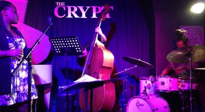 Photo of Jazz Club The Crypt Jazz at 1 Wale St, Cape Town, South Africa