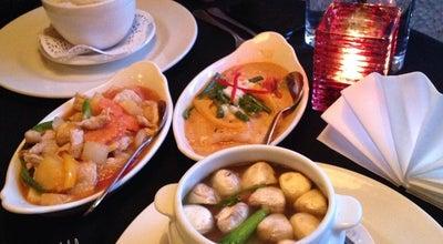 Photo of Thai Restaurant Thai Sabai at 2 The Parade, Headingley LS6 3HP, United Kingdom