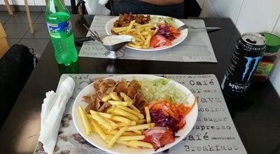 Photo of Mediterranean Restaurant Kebab La Turquoise at Rue Du Petit-chêne 10, Lausanne Lausanne, Switzerland