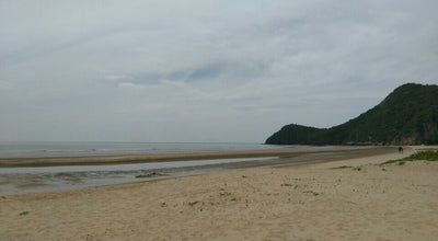 Photo of Beach บิวตี้บีช รีสอร์ท at Thailand
