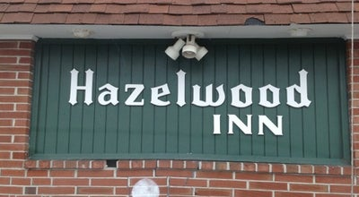 Photo of American Restaurant Hazelwood Inn at 4937 Hazelwood Ave, Baltimore, MD 21206, United States
