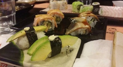 Photo of Sushi Restaurant Zuma Sushi & Grill at 's Gravelandseweg 614, Schiedam 3119 NA, Netherlands
