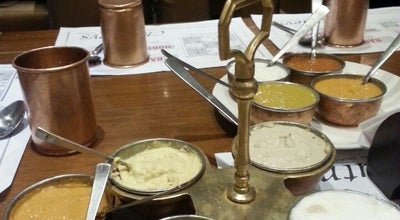 Photo of Vegetarian / Vegan Restaurant Chutneys at Himayath Nagar, Hyderabad, India