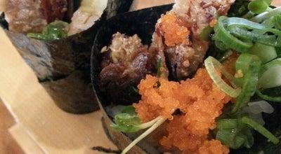 Photo of Sushi Restaurant N'Joy Sushi & Roll at 15603 Main St #102, Mill Creek, WA 98012, United States