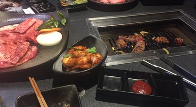 Photo of BBQ Joint 焼肉飯店 京昌園 別館 at Japan