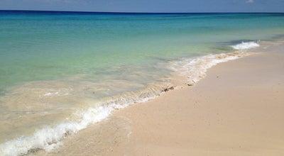 Photo of Beach Playa / Beach at El Cozumeleño, Cozumel, Mexico