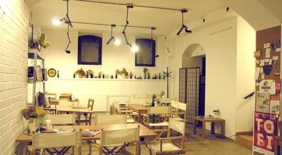 Photo of Cafe Hanza Café at Piekary 28, Toruń 87-100, Poland