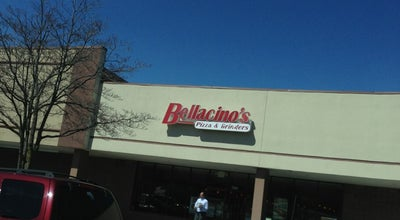 Photo of Pizza Place Bellacino's at 4373 Starkey Rd, Roanoke, VA 24018, United States