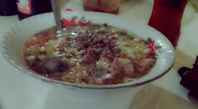 "Photo of Breakfast Spot Soto ""DOK"" P. Ambar at Jl. Jend. Sutoyo, Indonesia"