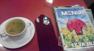Photo of Cafe Friends by Йа at Просп. Вахитова, 24а, Набережные Челны 423815, Russia
