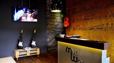 Photo of Music Venue МузШок at Троецкое Предместье, Минск, Belarus