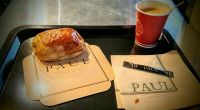 Photo of Bakery Paul at 1-5 Rue Jean Jaurès, Saint-Denis 93200, France