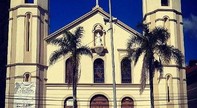 Photo of Church Igreja Matriz at São Leopoldo, Brazil