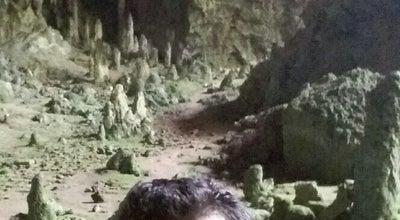 Photo of Historic Site cennet adası nimara mağarası at Turkey