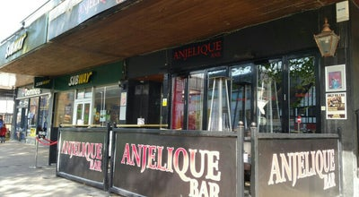 Photo of Bar Anjelique Bar at 95 High St, Crawley RH10 1BA, United Kingdom