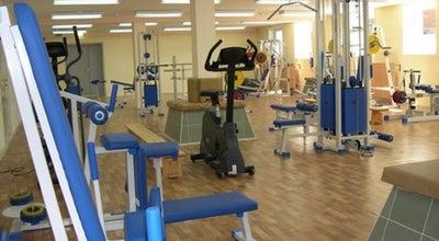 Photo of Martial Arts Dojo Спортивный комплекс СДЮШОР at Ул. Карбышева, 46/1, Минск, Belarus