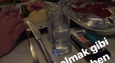 Photo of Mediterranean Restaurant Beer Teras Restaurant at Kafeler Caddesi, Isparta 32200, Turkey