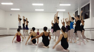 Photo of Dance Studio Academia de Balé Célia Duarte at Aracaju, Brazil