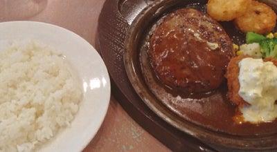 Photo of Diner ガスト at Yatsushiro, Japan