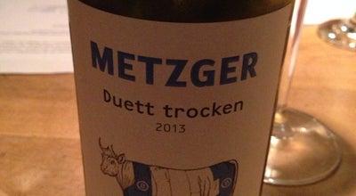 Photo of Wine Bar Lutter&Wegner at Friedrichsplatz 14, Mannheim 68165, Germany
