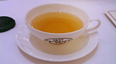 Photo of Tea Room TWG Tea Salon & Boutique at 분당구 판교역로146번길 20, 성남시, South Korea