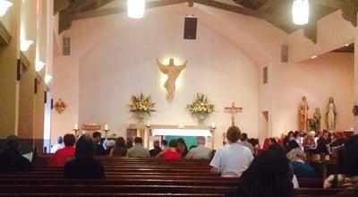 Photo of Church St. Mary Catholic Church at 2039 Mt Diablo Blvd, Walnut Creek, CA 94596, United States