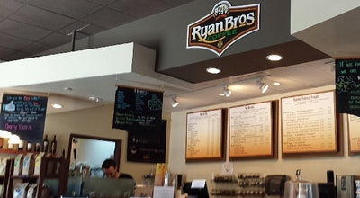 Photo of Bistro Ryan Bros. Coffee at 40573 Margarita Rd, Temecula, CA 92591, United States