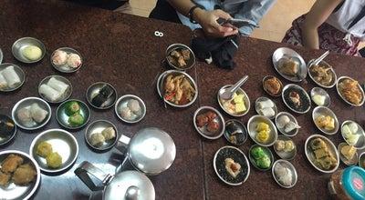 Photo of Dim Sum Restaurant จ่วนเฮี้ยง สาขา2 at 32/179, เมือง 83000, Thailand