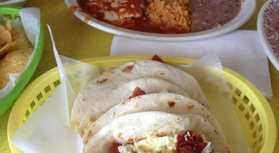 Photo of Mexican Restaurant Lolita's at 1911 Franklin Ave, Waco, TX 76701, United States