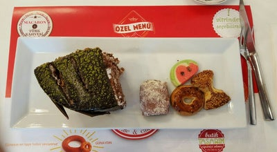 Photo of Cupcake Shop Gül Art's Pasta Evi at Turkey