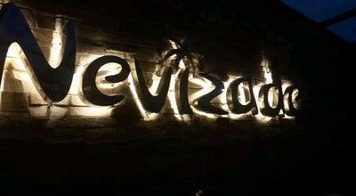 Photo of Mediterranean Restaurant Nevizade at Yavuz Tower Alti, Mersin 33110, Turkey