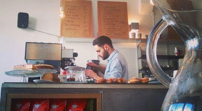 Photo of Cafe Esters at 55 Kynaston Rd, London N16 0EB, United Kingdom