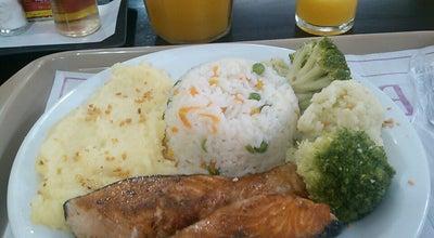 Photo of Breakfast Spot Palladares Café E Gastronomia at Brazil