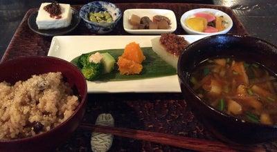Photo of Cafe 風と木 at 渡利字番匠56-2, 福島市, Japan