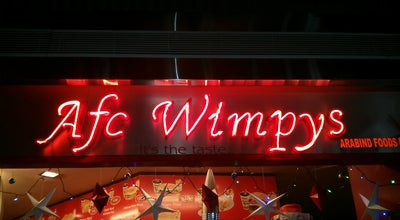 Photo of Fried Chicken Joint Afc Wimpys at Kozhikode, India