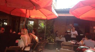 Photo of Brazilian Restaurant Granjinha Bar e Restaurante at Estr. Fernando Nobre, 819, Cotia 06705-490, Brazil