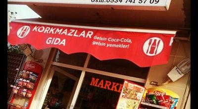 Photo of Casino Korkmazlar Market at Kocaeli 41500, Turkey