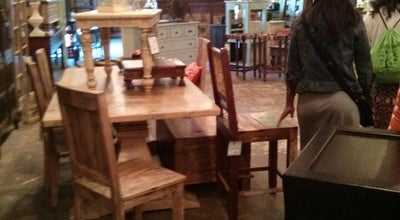 Photo of Furniture / Home Store Discoveries at 318 N Rampart St, New Orleans, LA 70112, United States