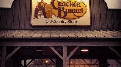 Photo of American Restaurant Cracker Barrel Old Country Store at 5706 Northridge Drive I-94 & Grand Avenue, Gurnee, IL 60031, United States