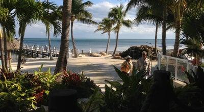 Photo of Cocktail Bar Cheeca Lodge Tiki Bar at 81801 Overseas Hwy, Islamorada, FL 33036, United States