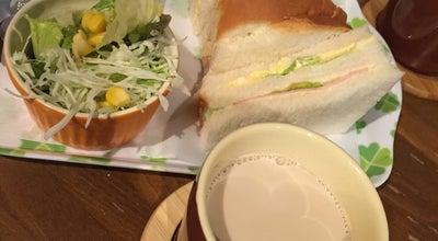 Photo of Tea Room オレンジガーデン at Japan