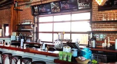 Photo of New American Restaurant Phoenix Public Market Café at 14 E Pierce St, Phoenix, AZ 85004, United States