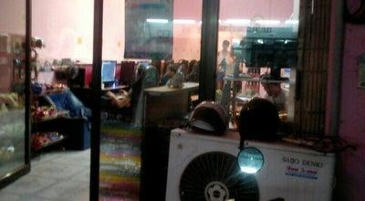 Photo of Arcade ร้านเกมเฮง(เล็ก) at Thailand