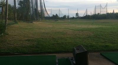 Photo of Golf Course สนามกอล์ฟ วาวา at Thailand